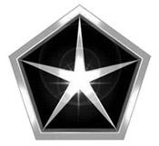 Chrysler star logo