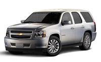 Chevy Tahoe Hybrid